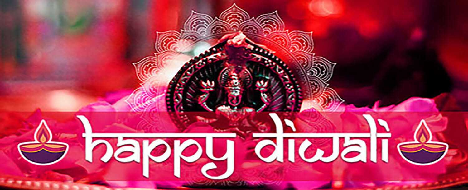 Diwali and Lakshmi Puja is the festival of light