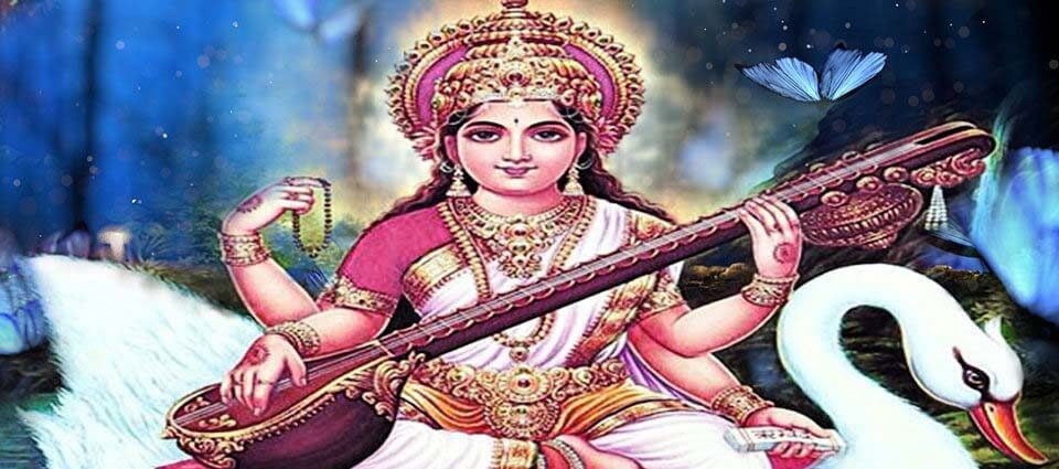 Why Do People Worship Goddess Saraswati on Basant Panchami