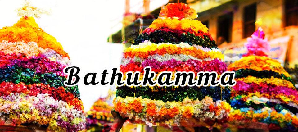 Stories behind Bathukamma History of Telangana Tradition