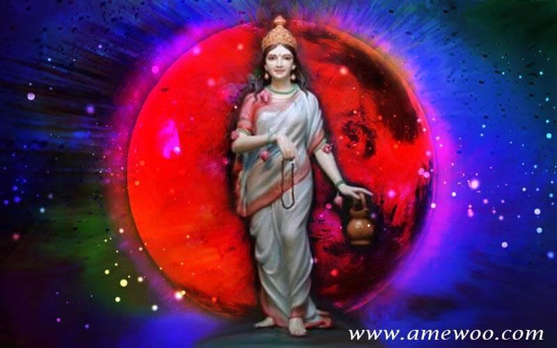 http://www.amewoo.com/feast-content/uploads/Brahmacharini-navarati-day-two.jpg