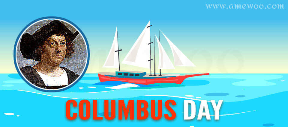 Columbus Day History | Who was Columbus