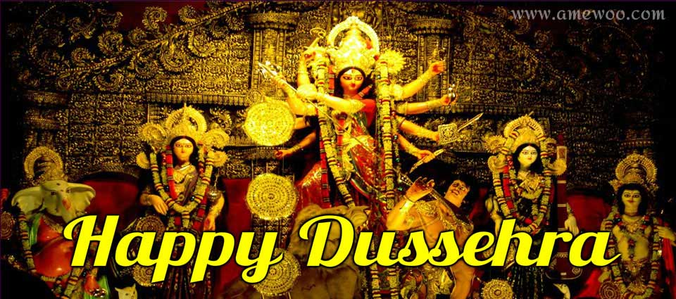 Dussehra or Vijayadashami:Signifies The Triumph Of Good Over Evil