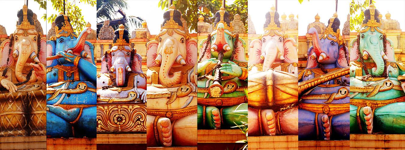 Ganesh Chaturthi:Story behind Pratham Pujya Ganesha
