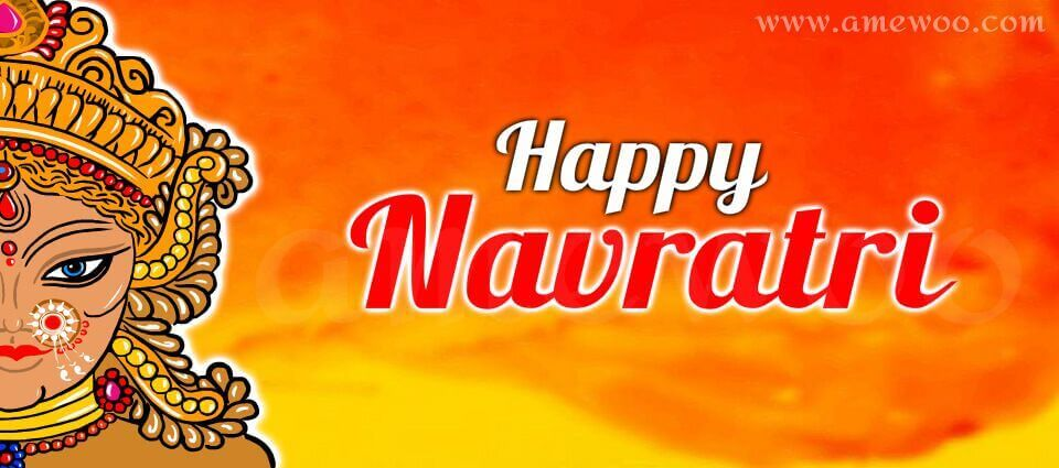 Navaratri:Why it is celebrated 9days with 9devis and 9colors