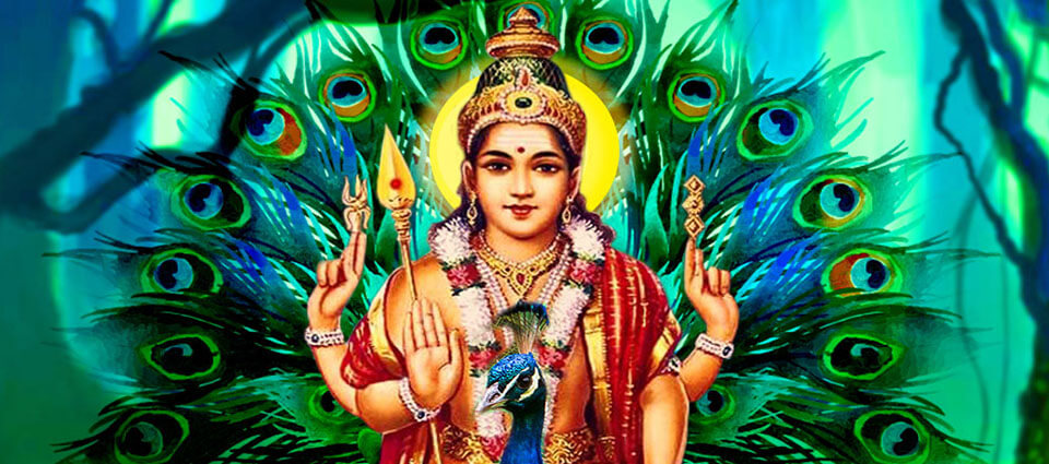Skanda Sashti: The story of Lord Karthikeyan or Lord Subramanya