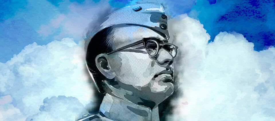 Subash Chandra Bose Jayanti:A Tribute to the Greatest Ever...