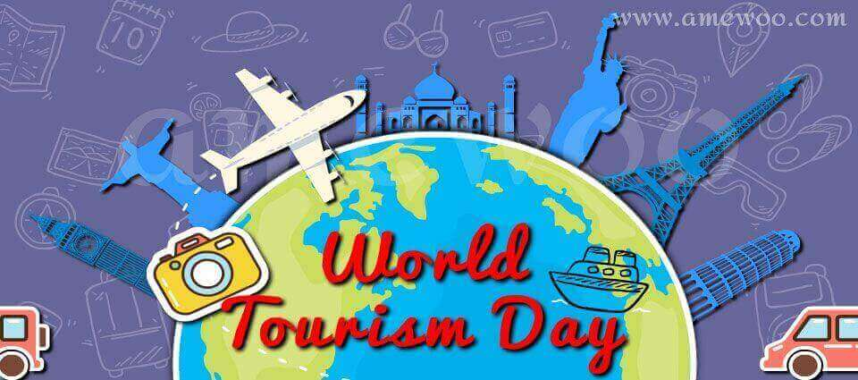 World Tourism Day | The World is an amazing place to live