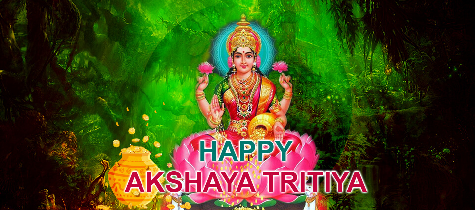 Akshaya Tritiya 2020 Tithi: Festival of Hindus and Jains