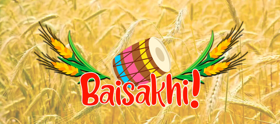 Vaisakhi or Baisakhi 2020 Date and Time in India