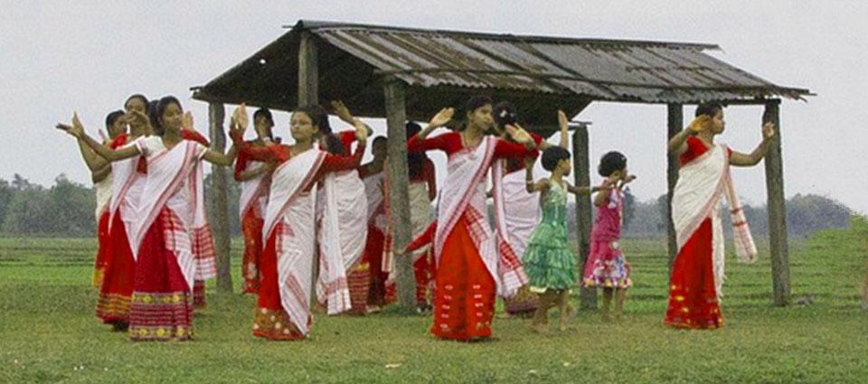 Bihu Dance Festival in Assam - Celebrations and Significance
