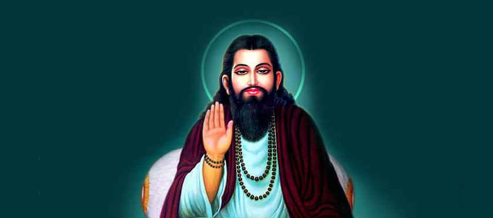 Guru Ravidas Jayanti Date, Time  and life History