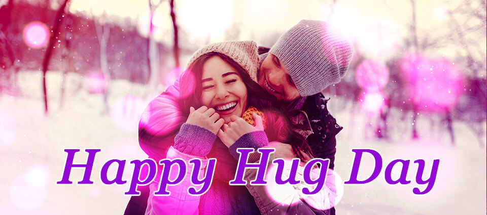 All You Need to Know About the Hug Day in Valentine Week