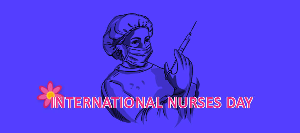 International Nurses Day - Florence Nightingale