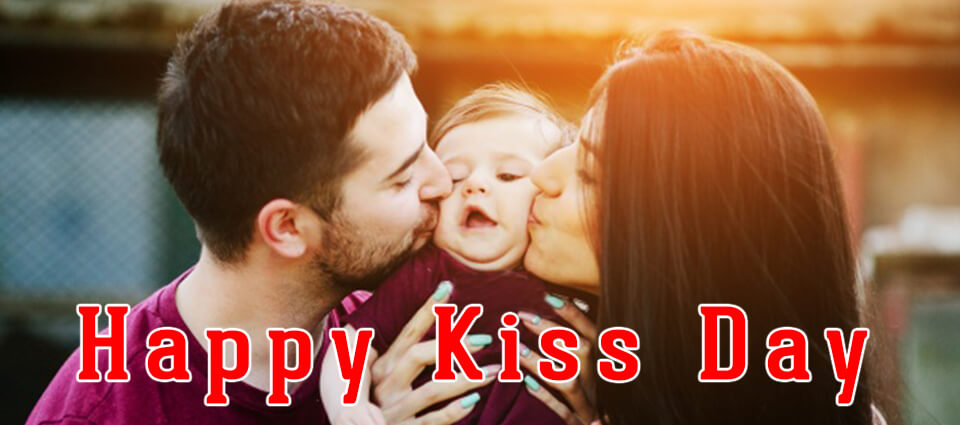 All You Need to Know About the Kiss Day in Valentine Week