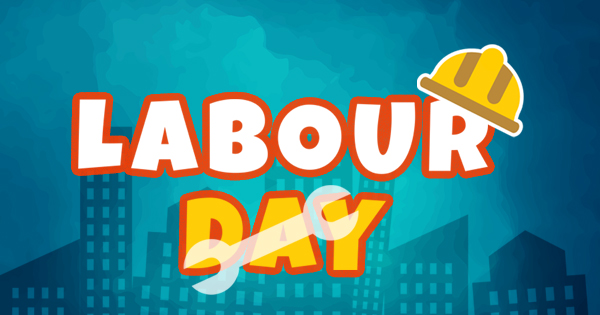 Labour Day or May Day is Celebrated on 1st May Every Year