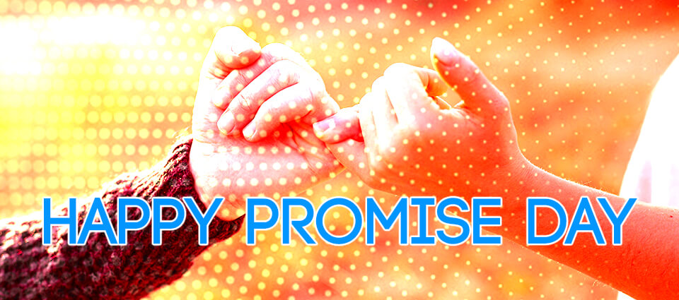 All You Need to Know About the Promise Day in Valentine Week