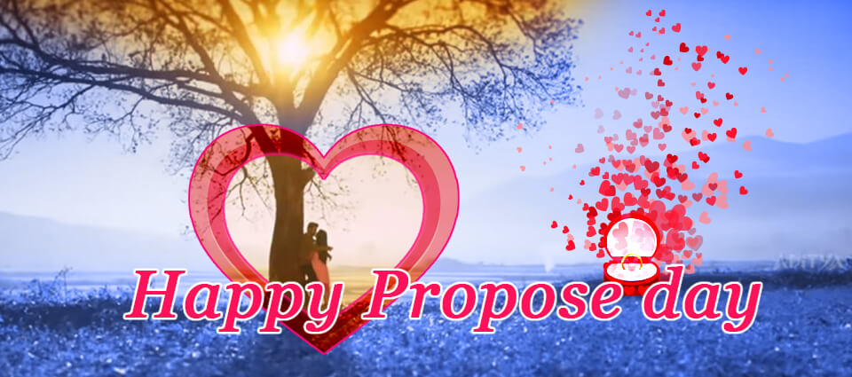 All You Need to Know About the Propose Day in Valentine Week