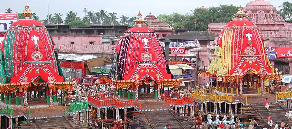 Jagannath Ratha Yatra:why It is also called as Gundicha Yatra