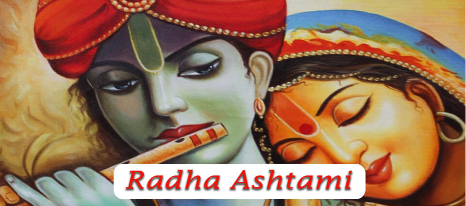 Radha Ashtami: Things One Must Know About the Festival