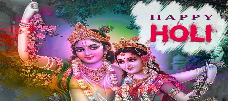 Holi: Most Colorful Festival in India,Learn Why it is Celebrated