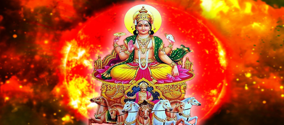 Why do we call Surya Jayanthi as Ratha Saptami and story