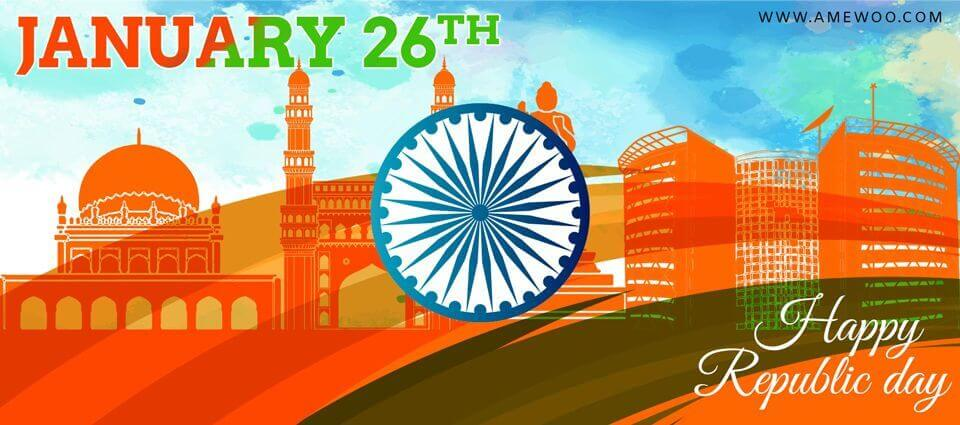 Republic Day  History and Latest Updates