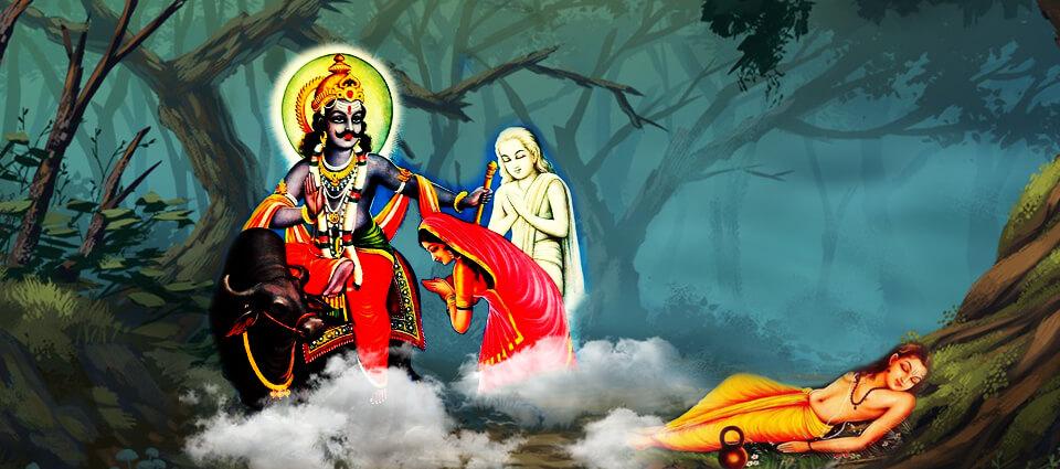 Savitri Vrat - Somvati Amavasya - Savitri Brata