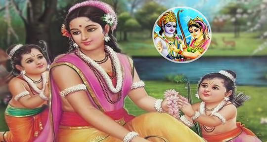Sita Navami: Sita Jayanthi - Goddess Sita Devi-Janaki Navami