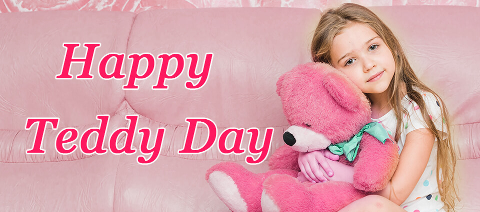 All You Need to Know About the Teddy Day in Valentine Week