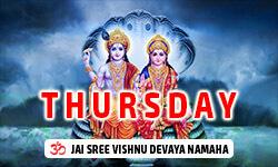 Thursday Wishes devi Laxmi Greetings