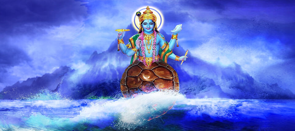 Lord Vishnu Story: Know How He Appear And All His 10 Avatars