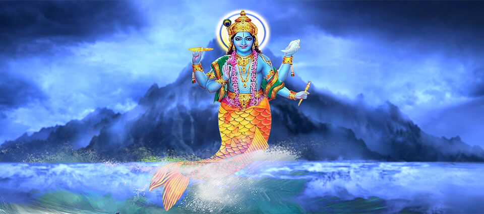 Matsya Jayanti: Lord Vishnu's first incarnation Puja Tithi