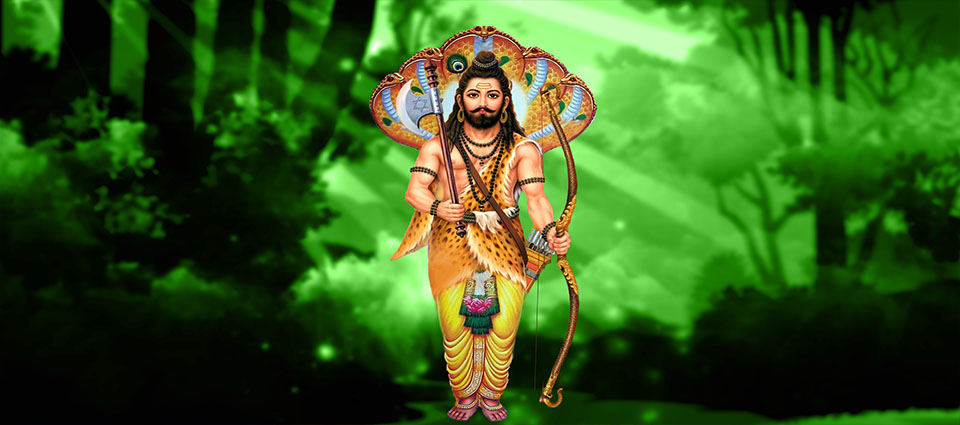 Parshuram Jayanti (Parshuram avatar): Puja Tithi, Date and Time