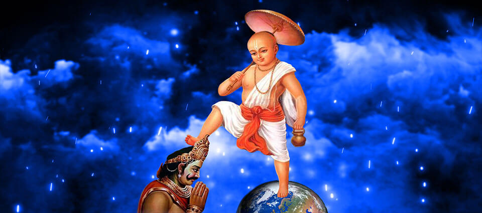 Vamana Jayanti (Vamana Avatat)Puja Tithi, Date and Time
