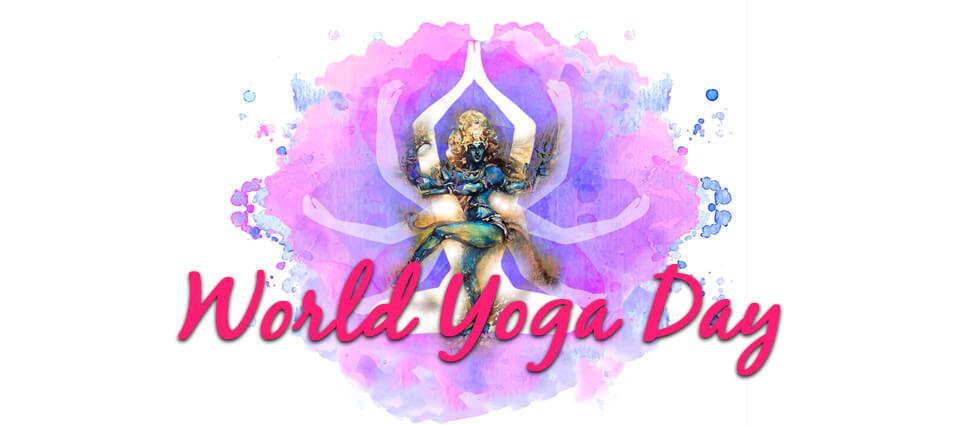 World Yoga Day is also called as International Yoga Day