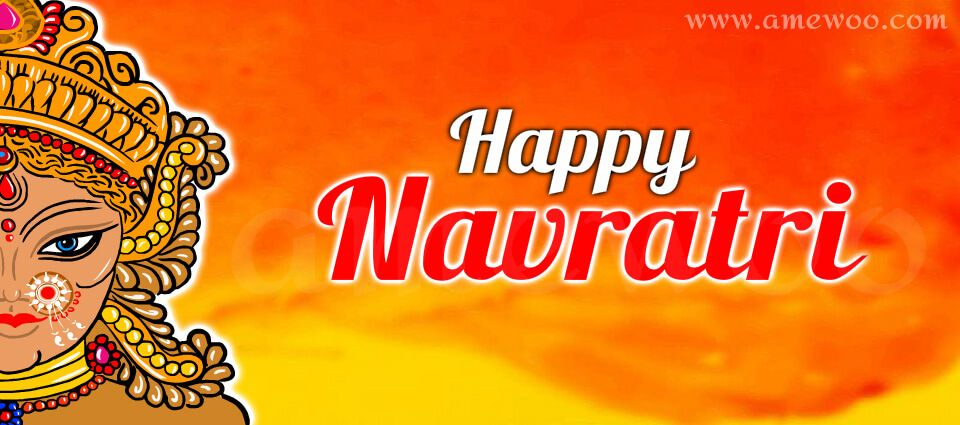 Happy Navaratri Day