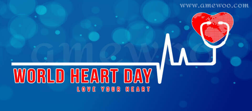 World Heart Day, World Heart Day organization india